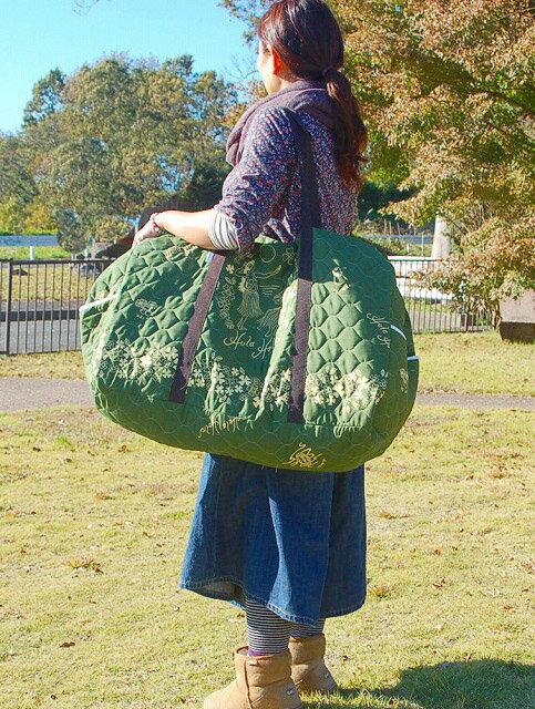 ◆フラダンスバッグ◆超ビッグ!フラダンスオールインワンバッグ(HulaHolicフラホリック)フラダンスバッグ