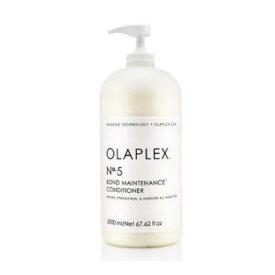 オラプレックス サロンサイズ ビッグボトル No.5 コンディショナー 【2000ml】 ボンド メンテナンス Olaplex Bond Maintenance Conditioner