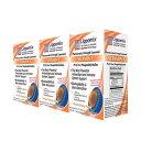 3箱セット Lippomix リポミックス ビタミンC 1000mg 30包(ナチュラルオレンジ味)リポゾーム ビタミンC Liposom…