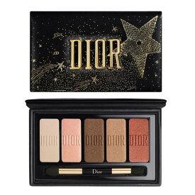 Dior ディオール スパークリング クチュール アイパレット Sparkling Couture Eye Makeup Palette