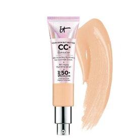 It Cosmetics イット コスメティクス ユア スキン バット ベター【イルミネーション】【32ml】CCクリーム SPF50+ Your Skin But Better CC+Illumination Cream