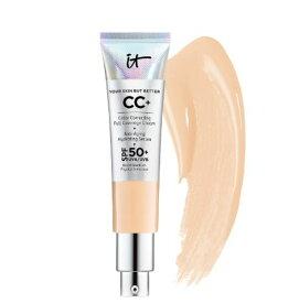 It Cosmerics イット コスメティクス ユア スキン バット ベター 【32ml】CCクリーム SPF50+ Your Skin But Better