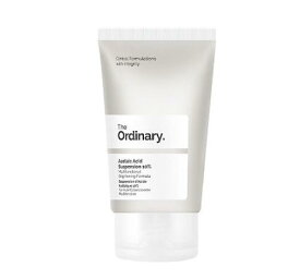 The Ordinary (ジオーディナリー) アゼライン酸 10% Azelaic Acid Suspension 10% 【30ml】