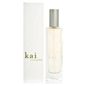 カイ香水 EDPスプレー Kai Fragrance (カイ・フレグランス) ジャスミン、トロピカルガーデニア、ホワイトエキゾチックフラワー