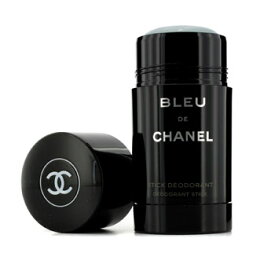 CHANEL シャネル ブルードゥシャネル デオドラントスティック BLEU DE CHANEL Deodorant Stick