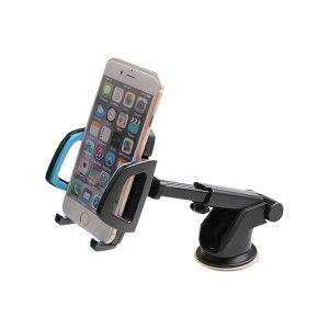 車載 スマホ ホルダー スタンド 車 スマートフォン 360度 回転 携帯 アーム 吸盤 固定 便利 お洒落 車載 カー用品 SHASUMHO