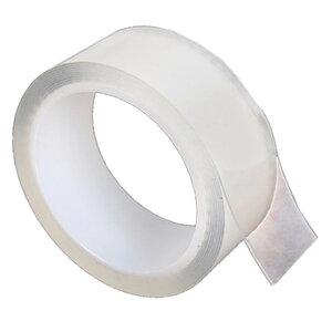 防水 防汚 補修テープ 50mmタイプ 台所コーナー テープ 強粘着 耐熱 防油 防カビ 隙間 防水 アクリル製 透明色 浴槽まわり YOGOBO-50
