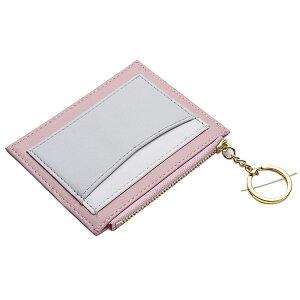 カードケース スリム レディース 大容量 おしゃれ かわいい カードケース スリム 薄型 財布 カードケース スリム レディース 名刺 軽量 送料無料