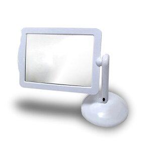 ハンズフリー拡大鏡 3倍 ハンド ルーペ 明るい 読書 スタンド ハンズフリー 新聞 本 裁縫 眼鏡 HANKAKUS