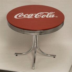 Coca-Cola コカコーラ ローテーブル USA アメリカンダイナー アメリカテーブル アメリカン雑貨