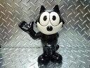 【エントリーで10倍!】フィリックスのセラミックバンク 陶器製 貯金箱 バンク フィギュア フィリックスグッズ