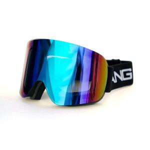 送料無料 正規代理店 DANG SNOW TWENTY20 BLACK X Xtreme GREEN MIRROR vidgg0011スノーゴーグル