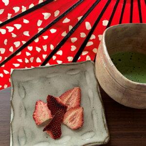 山口県産ナチュラルドライフルーツ いちご 無添加 無着色 無漂白 砂糖不使用