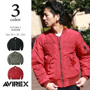 AVIREXアヴィレックスライトX-15MA-1TYPEII6182208【SALE返品・交換不可】