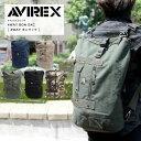 AVIREX アビレックス 4WAY EAGLEバック▲【ラッキーシール対応】【SALE 返品・交換不可】