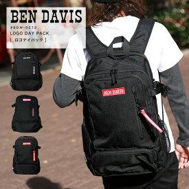 5cdb1c3a43b3 BEN DAVIS ベンデイビス BDW-9272 リュックサック バックパック ウエストバッグ ショルダーバッグ カバン