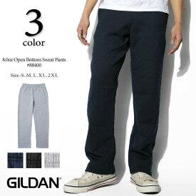 GILDAN ギルダン8.0oz ジャパンフィット スウェットパンツ 88400【ラッキーシール対応】