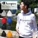 champion チャンピオン パーカー プルオーバー スウェットパーカー 日本正規代理店 プルパーカー ベーシック 18FW C3-…