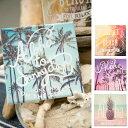 ハワイアン雑貨 インテリア ハワイ フォト フォトフレーム 壁掛け 写真 サンライズ フォトアートボード