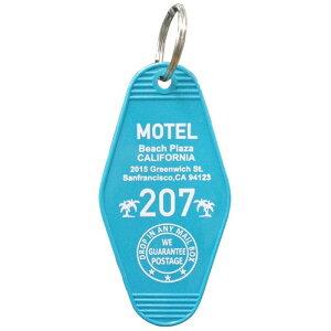 HOTEL KEY HOLDER (MOTEL CALIFORNIA) AMA-A073 ホテル カリフォルニア キーホルダー アメリカ ワッペン アイロン ブランド 通販