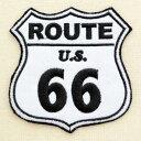 楽天市場 アメリカンワッペン U S Route66 ヒストリックルート66 ロードサイン レッド ブルー R66 002 アイロン アップリケ パッチ アルファベット エンブレム 名前 ミリタリー 車 ディズニー ワッペン ワッペン通販 ワッペンストア