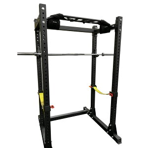 [ 頑強 ・ 業務用 ] パワーラック 筋トレ バーベル プロ仕様 プレート 重量 ダンベル 自宅 ジム ホームジム
