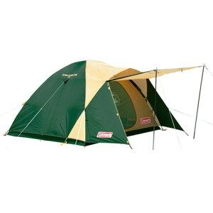 コールマン(Coleman) テント ファミリー キャンプ BCクロスドーム/270 2000038429 アウトドア 家族 (メンズ、レディース)