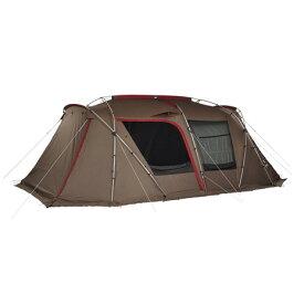 【 12/1はポイント14倍〜 要エントリー】 スノーピーク(snow peak) テント キャンプ用品 ランドロック TP-671R ツールームテント (Men's、Lady's)