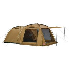 コールマン(Coleman) テント タフスクリーン2ルームハウス MDX テント 2000038139 ファミリー (メンズ、レディース)
