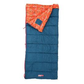 コールマン(Coleman) 寝袋 シュラフ 5℃ コージー2 C5 OG スリーピングバッグ 2000034772 寝具 コンパクト 折りたたみ 軽量 (メンズ、レディース)