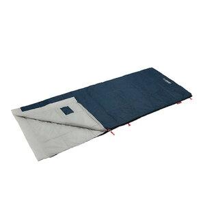 コールマン(Coleman) シュラフ 寝袋 軽量 キャンプ用品 スリーピングバッグ パフォーマー3 C15 ホワイトグレー 2000034776 (メンズ、レディース)