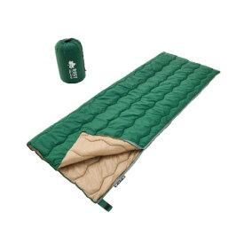 ロゴス(LOGOS) シュラフ 寝袋 封筒型 化繊 ROSY 丸洗い寝袋・6 72600611 (メンズ、レディース)
