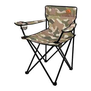 モンターナ(Montagna) 椅子 チェア スチール 折りたたみアームチェア HAC2338 (メンズ、レディース)