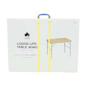 ロゴス(LOGOS) LOGOS テーブル9060 73180033 キャンプ アウトドア レジャー (Men's、Lady's、Jr)
