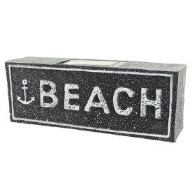 ドウシシャ ソーラーライト BEACH 794765 (Men's、Lady's)