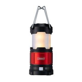 【全品さらにP9倍!10/15限定!要エントリー】コールマン(Coleman) ランタン LED ライト ラギッド パックアウェイ 2000036871 (メンズ、レディース)