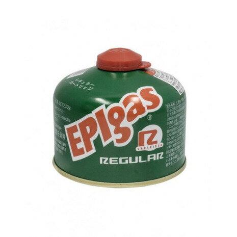 EPIガス(EPIgas) 230レギュラーカートリッジ G-7001 キャンプ ストーブ ガス (Men's)