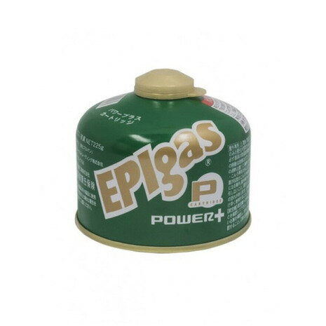 EPIガス(EPIgas) 230パワープラスカートリッジ G-7009 キャンプ ストーブ ガス (Men's)