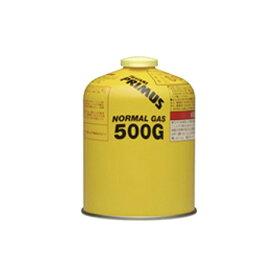 【ポイント13倍〜 10/1 0:00−23:59 要エントリー,要エントリー&カード決済】 プリムス(Primus) ノーマルガス(大) Normal Gas 500G IP-500G キャンプ ストーブ ガス (Men's、Lady's)