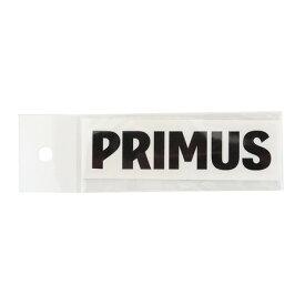イワタニプリムス(IWATANI-PRIMUS) プリムスステッカー S ブラック P-ST-BK1 (Men's、Lady's、Jr)