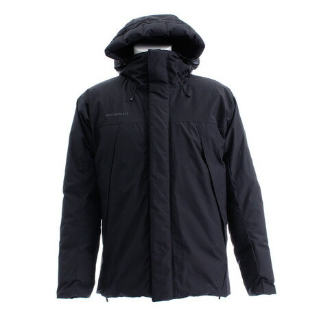 マムート(MAMMUT) Crater SO Thermo Hooded ジャケット 1011-00450-0001 (Men's)