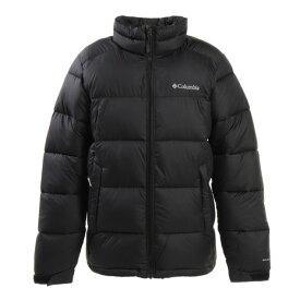 【15日はポイント最大15倍!】 コロンビア(Columbia) 中綿 ジャケット パイクレイクジャケット WE0019 010 (メンズ)