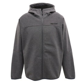 マーモット(Marmot) SOFT SHELL フーディー TOMOJL58XB DGM (Men's)