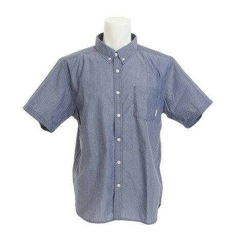 コロンビア(Columbia) シティパークショートスリーブシャツ PM7982469 (Men's)