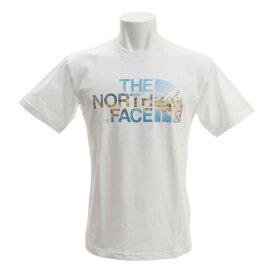 ノースフェイス(THE NORTH FACE) 【ゼビオ限定】 HALF DOME LAKE 半袖Tシャツ NT31901X W # (Men's)