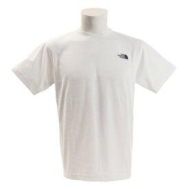 ノースフェイス(THE NORTH FACE) ショートスリーブTNF ムーンTシャツ NT31905 W (Men's)