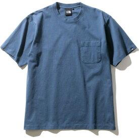 ノースフェイス(THE NORTH FACE) Tシャツ メンズ 半袖 ヘビーコットン Tシャツ 半袖 NT32009 BT (Men's)