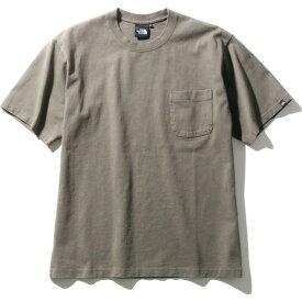 ノースフェイス(THE NORTH FACE) トレッキングウエア メンズ tシャツ 半袖 ヘビーコットン tシャツ 半袖 NT32009 NT (Men's)