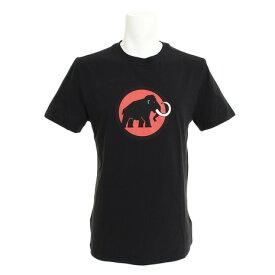 マムート(MAMMUT) Logo 半袖Tシャツ 1017-01480-00255 (Men's)