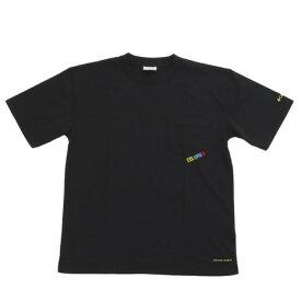 【3点購入5%OFFクーポン!5/8〜5/10】コロンビア(Columbia) 【多少の傷汚れありの為大奉仕】半袖Tシャツ TRAPPER LOOP SHORT SL PM1830 010 (メンズ)